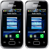 Radio DiaDia icon