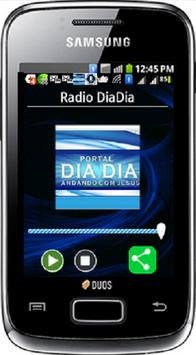 Radio DiaDia apk screenshot