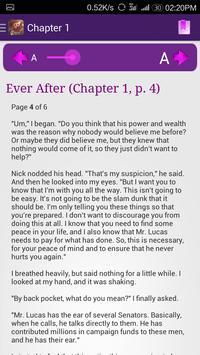 Love Book (Romance Novels) apk screenshot