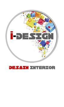 Panduan Desain Interior poster
