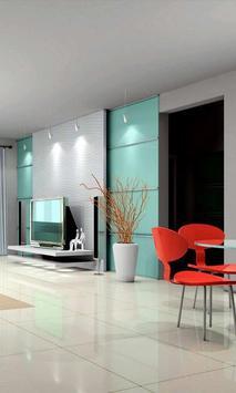 Panduan Desain Interior apk screenshot