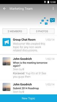 All Message apk screenshot