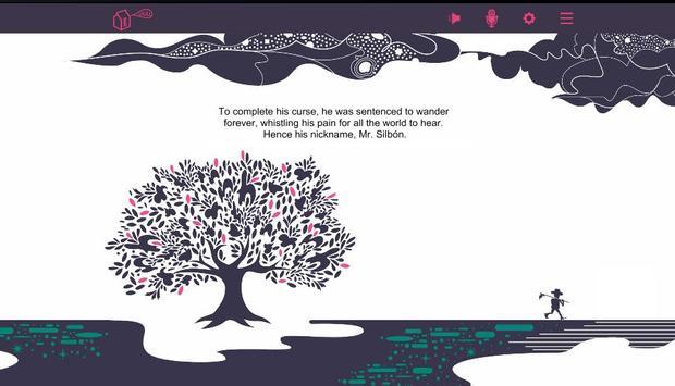 El Silbon apk screenshot