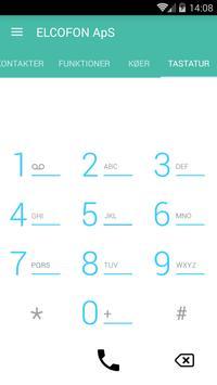 ELCOFON 360° Communicator apk screenshot