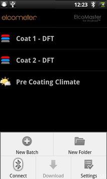 ElcoMaster Mobile App apk screenshot