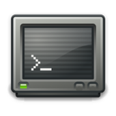 linux command examples icon
