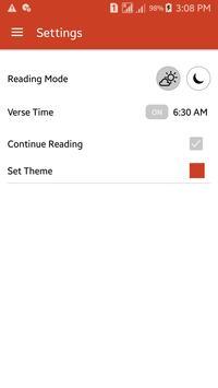 Marathi Bible apk screenshot