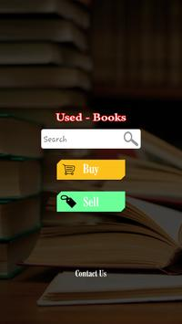 ELAC Used Books apk screenshot