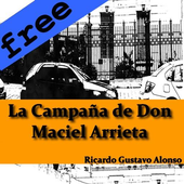 La Campaña de Arrieta- Novela icon