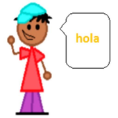 Learn Spanish - ELBA icon
