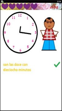 Learn Spanish - ELBA apk screenshot