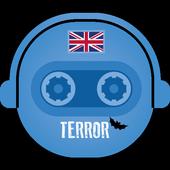 AudioBooks: Terror icon