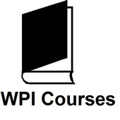 WPI Courses icon