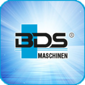 BDS Machines icon