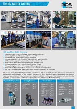 BDS India Catalogue apk screenshot
