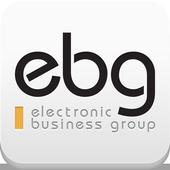 EBG Electronic Business Group icon