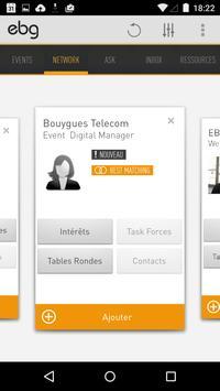 EBG Electronic Business Group apk screenshot