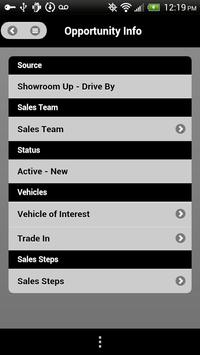 ELEAD CRM Mobile apk screenshot