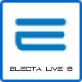Electa Live 8 icon