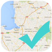 Election Map Live icon