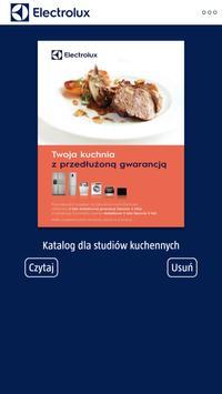 Katalogi Electrolux apk screenshot