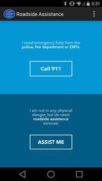 Electric Insurance Always On apk screenshot