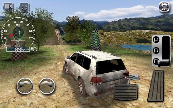 4x4 Off-Road Rally 7 apk screenshot