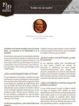 Editorial EE apk screenshot