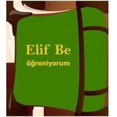 Elif be öğreniyorum reklamsız icon