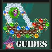 Guides Bubble Witch Saga 2 icon