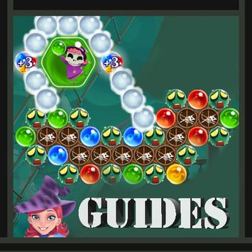 Guides Bubble Witch Saga 2 apk screenshot