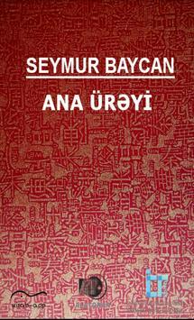 Ana ürəyi (Seymur Baycan) poster