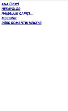Ana ürəyi (Seymur Baycan) apk screenshot