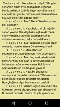 Hacı Qara apk screenshot