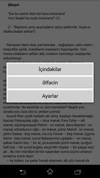 Əbdürrəhim bəy Haqverdiyev II apk screenshot
