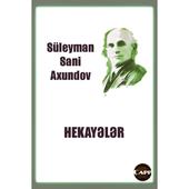 Hekayələr (S. S. Axundov) icon