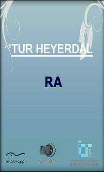 RA poster