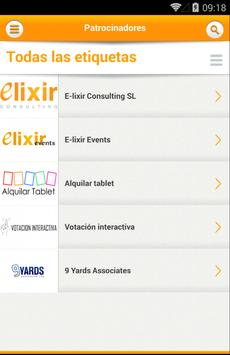 Elixir Mobile apk screenshot