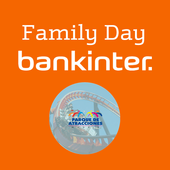 Family Day Bankinter icon