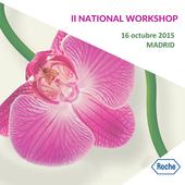 II National Workshop C. Ovario icon