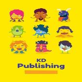 KD Publishing icon