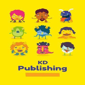 KD Publishing poster