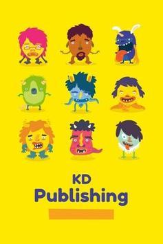 KD Publishing apk screenshot