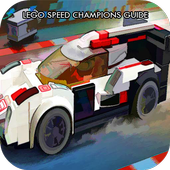 Guide LEGO Speed Champions icon