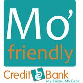 Credit Bank App icon