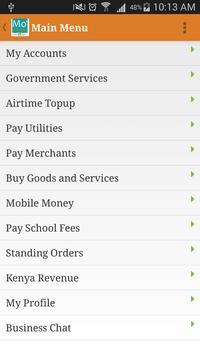 Credit Bank App apk screenshot