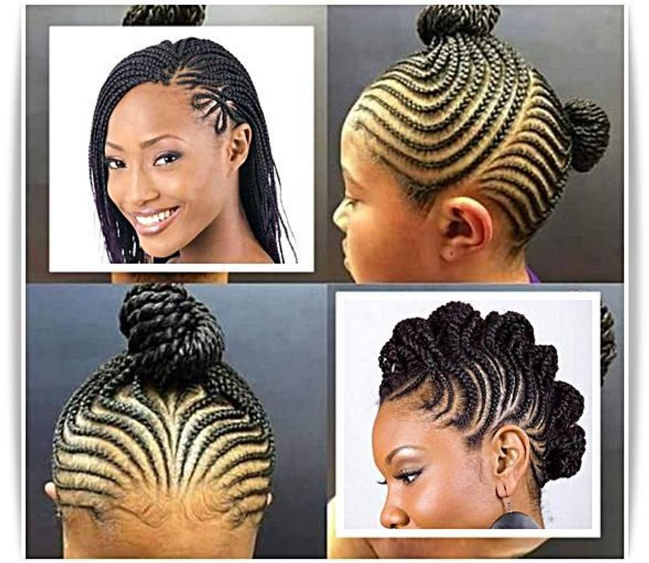 Magnificent New African Women Hairstyle Apk Download Free Lifestyle App For Short Hairstyles For Black Women Fulllsitofus