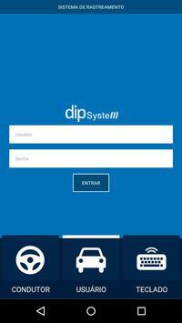 DIP SYSTEM DIGITAL poster