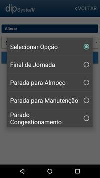 DIP SYSTEM DIGITAL apk screenshot