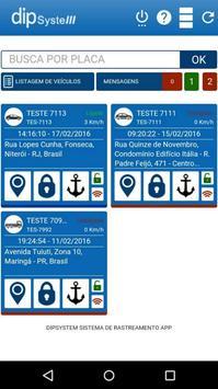 MAP CONNECT RASTREAMENTO apk screenshot